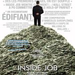 Inside Job documentaire finance