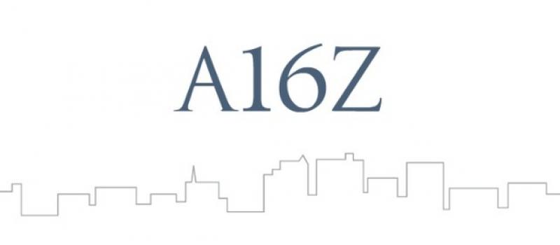 A16Z fonds capital risque portfoliance