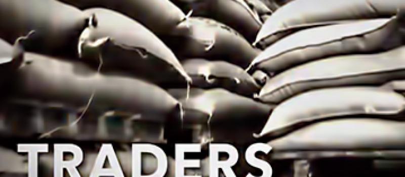Traders matières premières arte documentaire