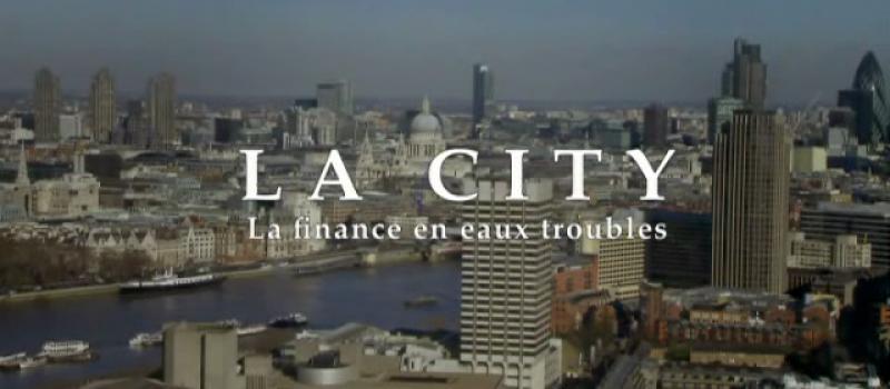 la city documentaire youtube